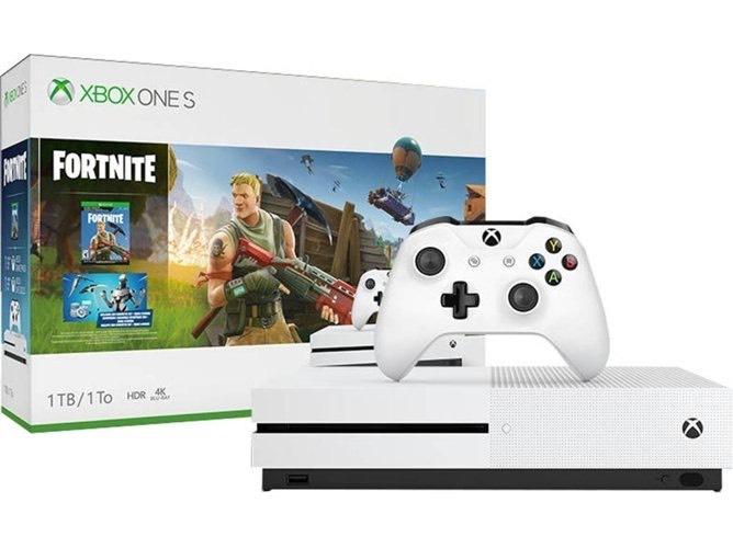 Bajadas de precio Xbox One S en Game (Recopilación)