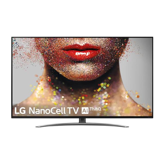 """TV LED 189 cm (75"""") LG 75SM8610 NanoCell 4K"""