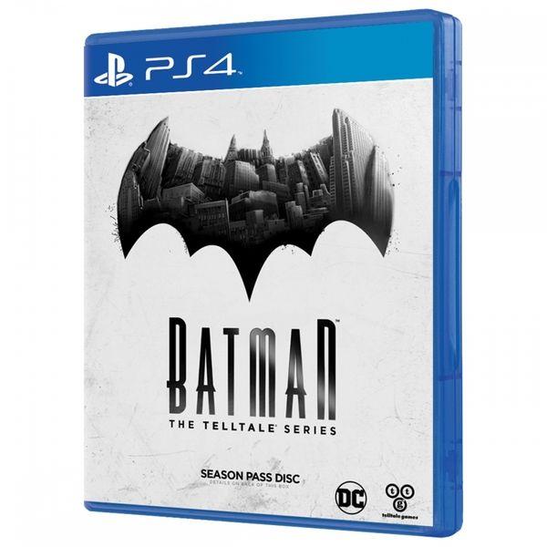 Batman Telltale Series - PS4 Game