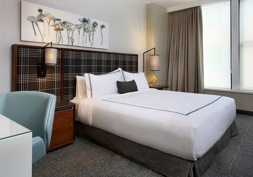 Hotel en Boston 4º para dos solo 12€