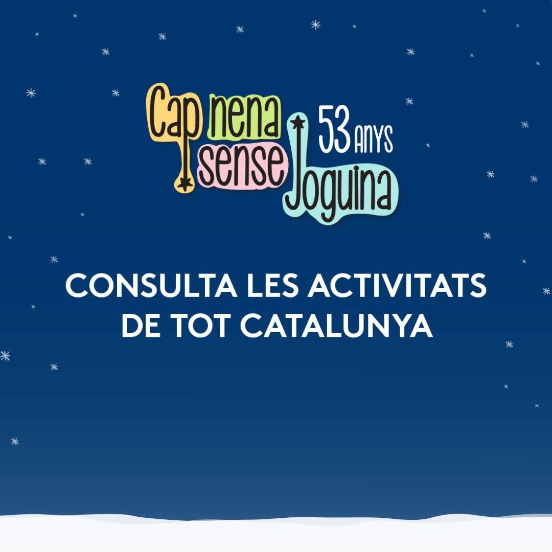 Girona solidario una entrada por un juguete a espai caixa