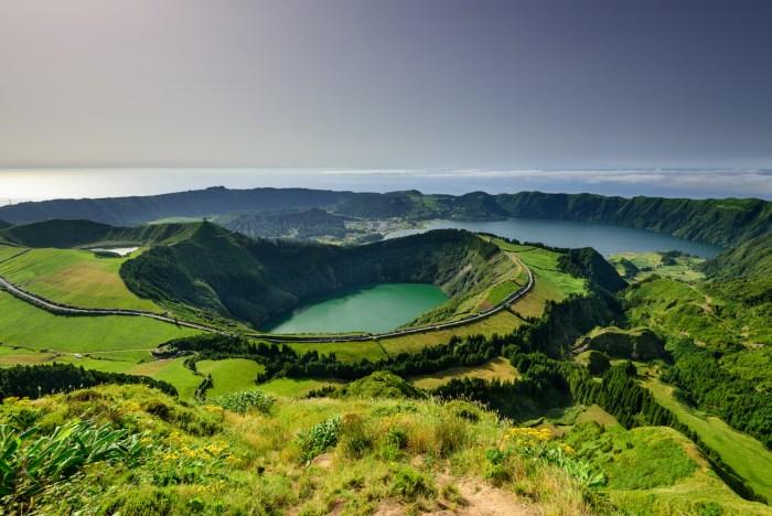 Viajando a las Azores 7 noches en hotel de *** con vuelos por 99€.