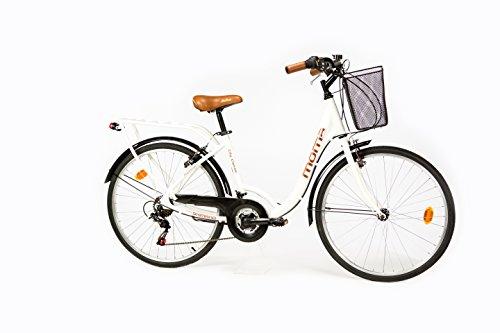 Bici urbana (REACO-MUY BUENO) Solo 1 unidad