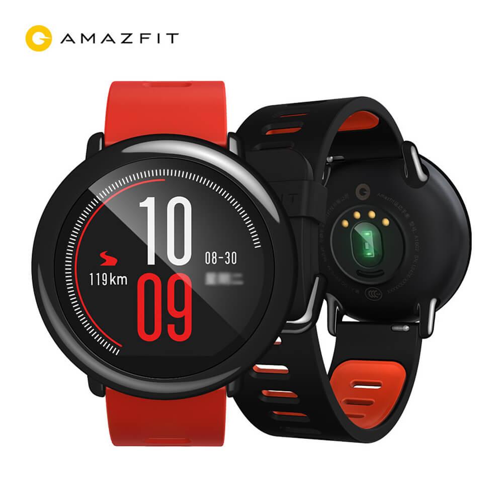 Xiaomi Amazfit reloj inteligente solo 78.7€