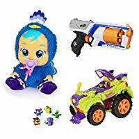 Recopilacion de juguetes
