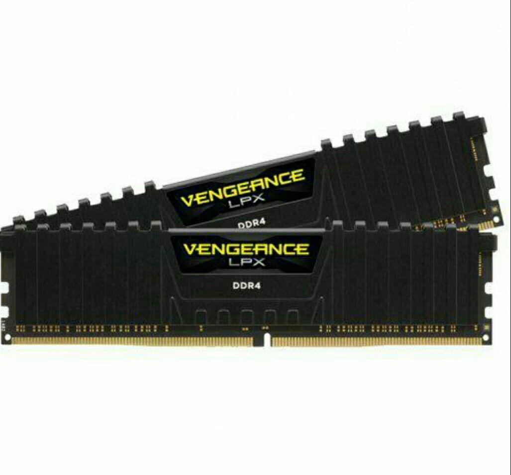 Corsair Vengeance LPX DDR4 3000Mhz PC-24000 16GB 2x8GB CL15