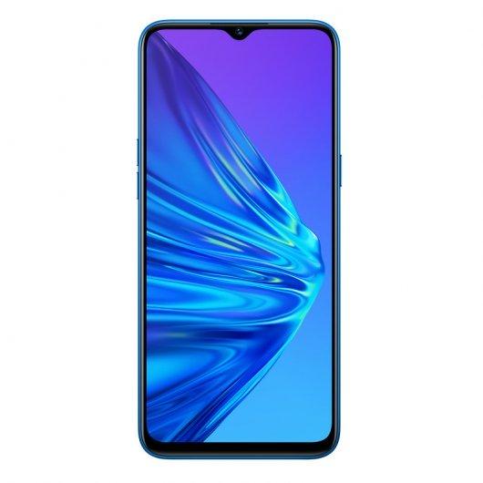 Realme 5 4/128GB Crystal Blue Libre