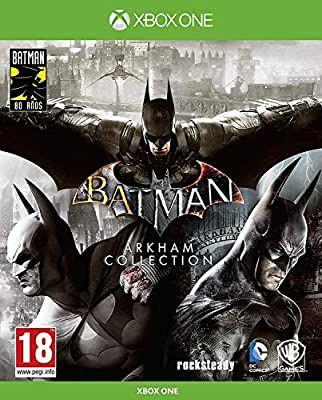Batman: Arkham Collection // Xbox One