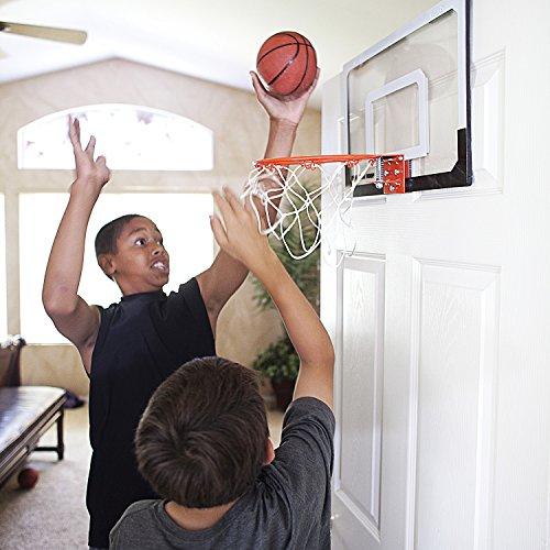 Sklz Basketballkorb Pro Mini Hoop Canasta Interior, Unisex, Talla única