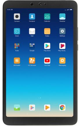 Xiaomi Mi Pad 4 4G RAM/64G ROM