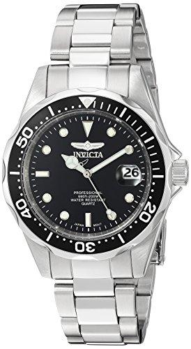 Reloj Unisex acero inoxidable - Invicta 8932 Pro Diver -