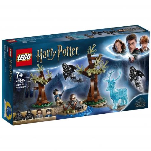 Lego Harry Potter - Expecto Patronum (75945)