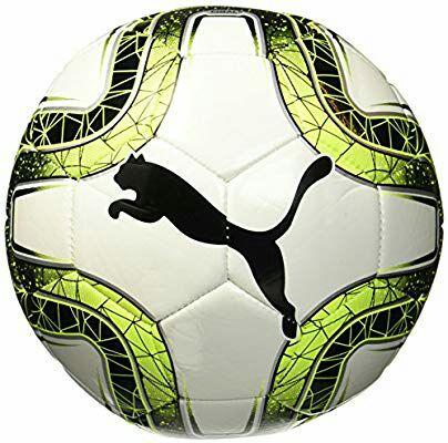 Balón de fútbol Puma para regalar a los chavales y chavalas