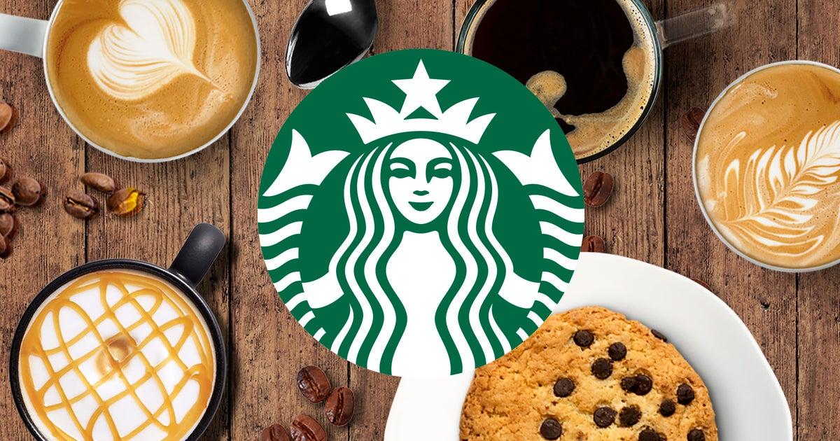 Gastos de envío gratis en Starbucks (DELIVEROO)