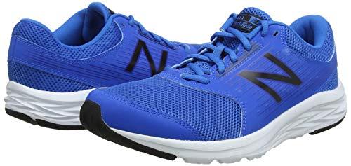 TALLA 39.5 - New Balance M411v1, Zapatillas para Hombre