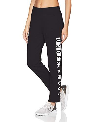 TALLA S - Under Armour Rival Fleece Pant - Pantalones para Mujer