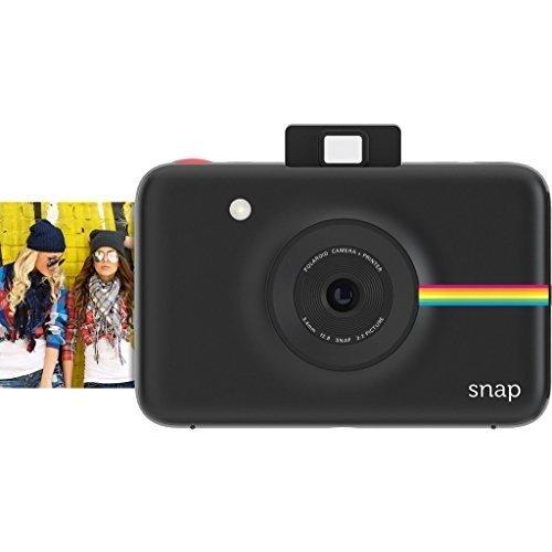 Polaroid Snap - Cámara digital instantánea Segunda mano ( estado muy bueno )