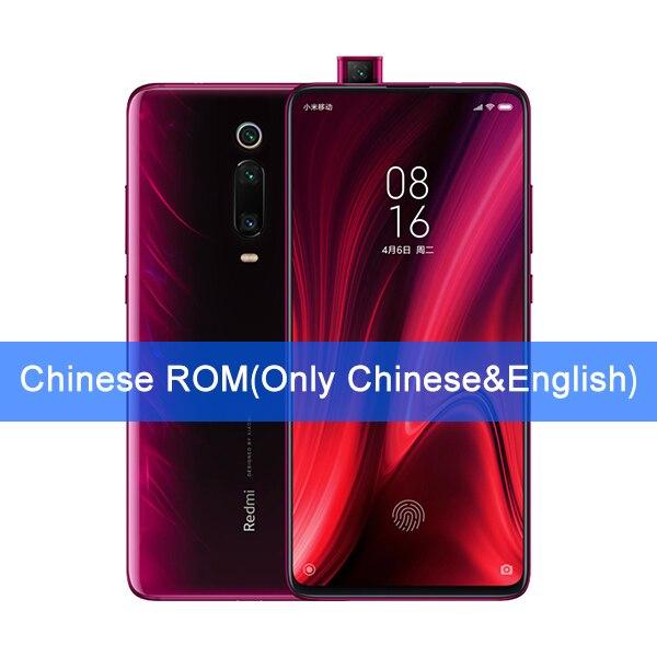 Xiaomi Redmi K20 6GB 128GB (Rom China)