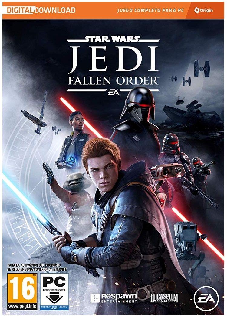 Star Wars Fallen Order PC Origin
