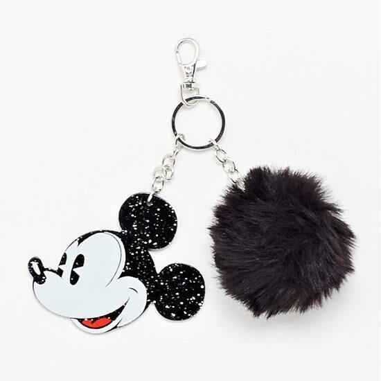 Bonito llavero de Mickey