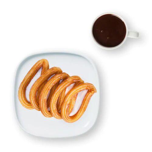 Chocolate con churros gratis el 22 de diciembre en ikea Asturias