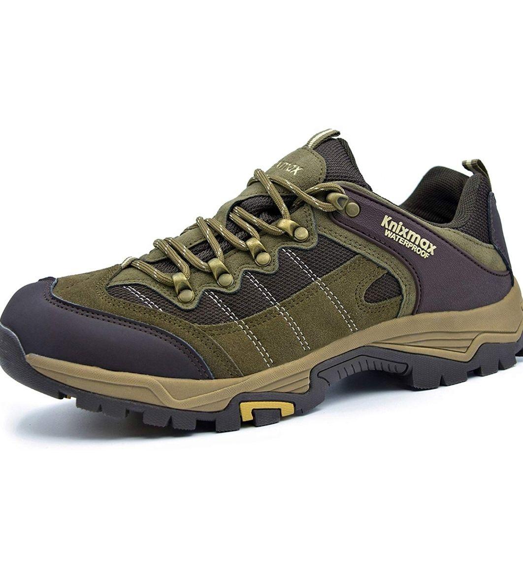 Knixmax-Zapatillas de Montaña Talla 46