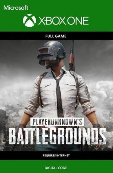PlayerUnknown's Battlegrounds PUBG (Xbox One) Key GLOBAL