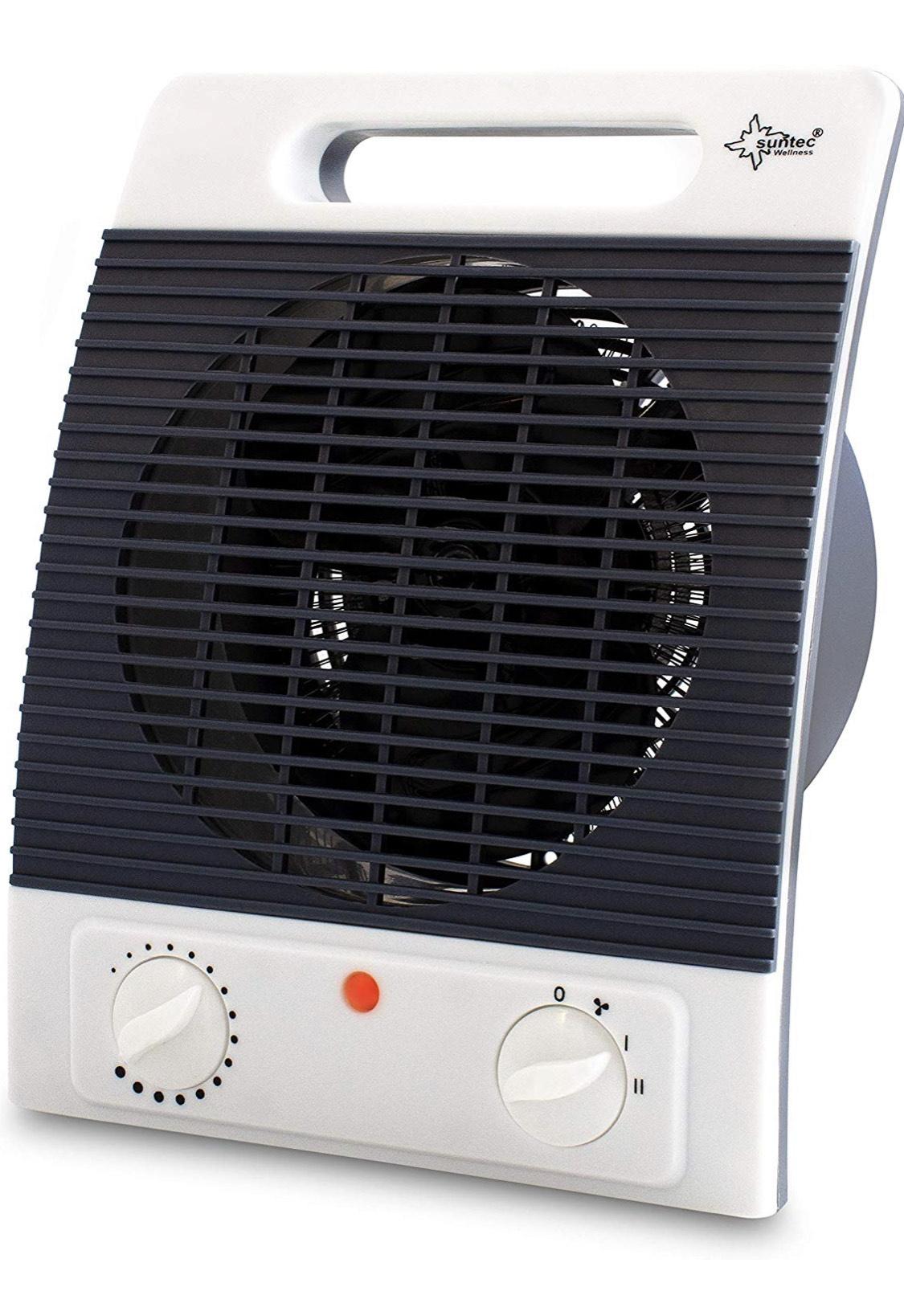 Calefactor para habitaciones de hasta 60 m³