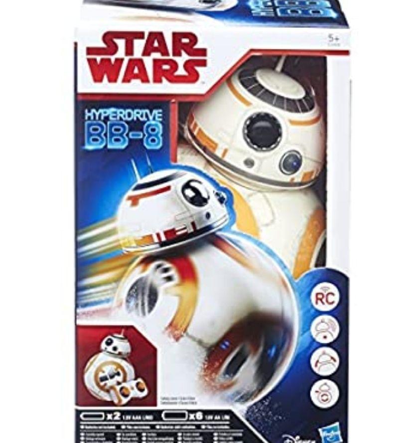 BB8 Star Wars - Control Remoto