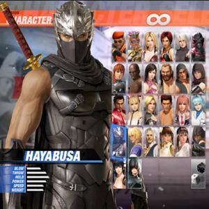 Gratis: Juego Core Fighters + Ryu Hayabusa (XBox, PS4)