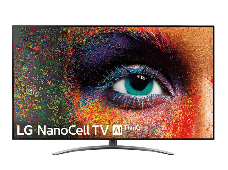 """TV LED 55"""" - LG 55SM9010PLA"""
