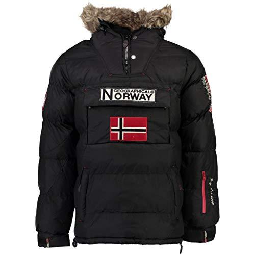 Chaqueta Marca Norway de niño