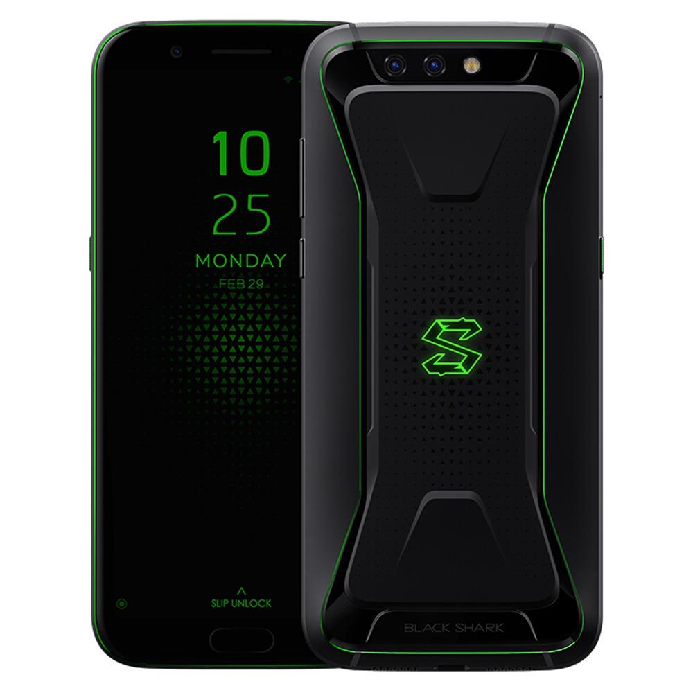 Xiaomi Black Shark - Teléfono gaming Snapdragon 845 6GB 64GB