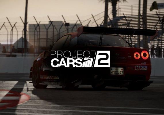 Projects Cars 2 Para Steam - Gamivo