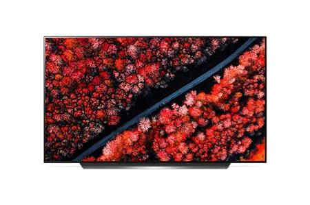 Televisor OLED LG 77C9 4K UHD