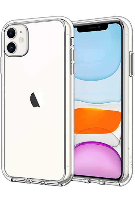 Funda iPhone 11 JeTech (prime)