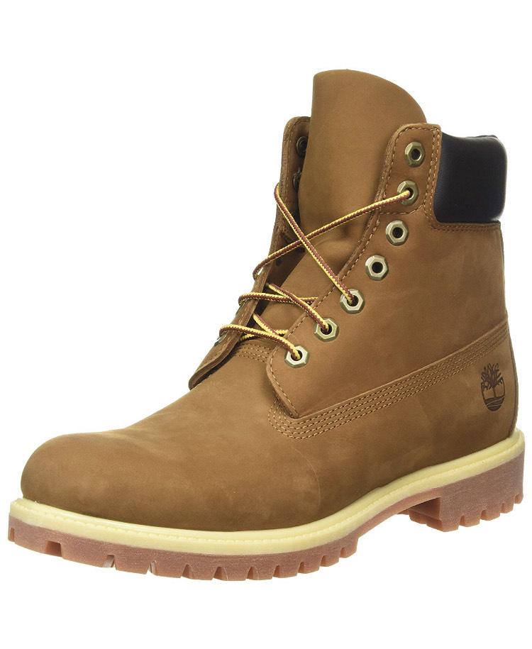 Zapatos Timberland al 50%