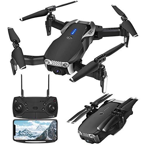 EACHINE E511S Drone con Camara HD Drone con Camara Profesional Estabilizador GPS