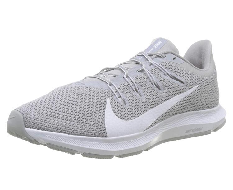 Nike Quest 2 Nº45 Gris
