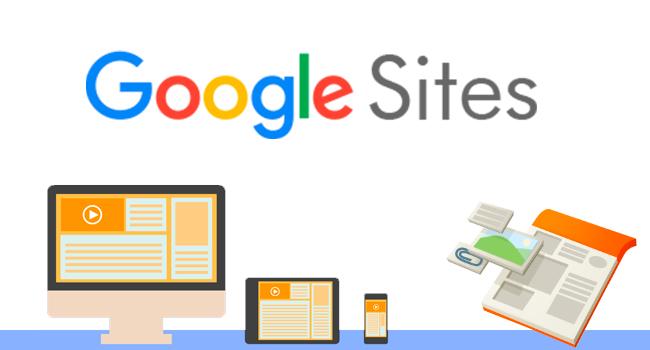 Curso Google Sites 2019: Cómo Crear Páginas Web Desde Cero