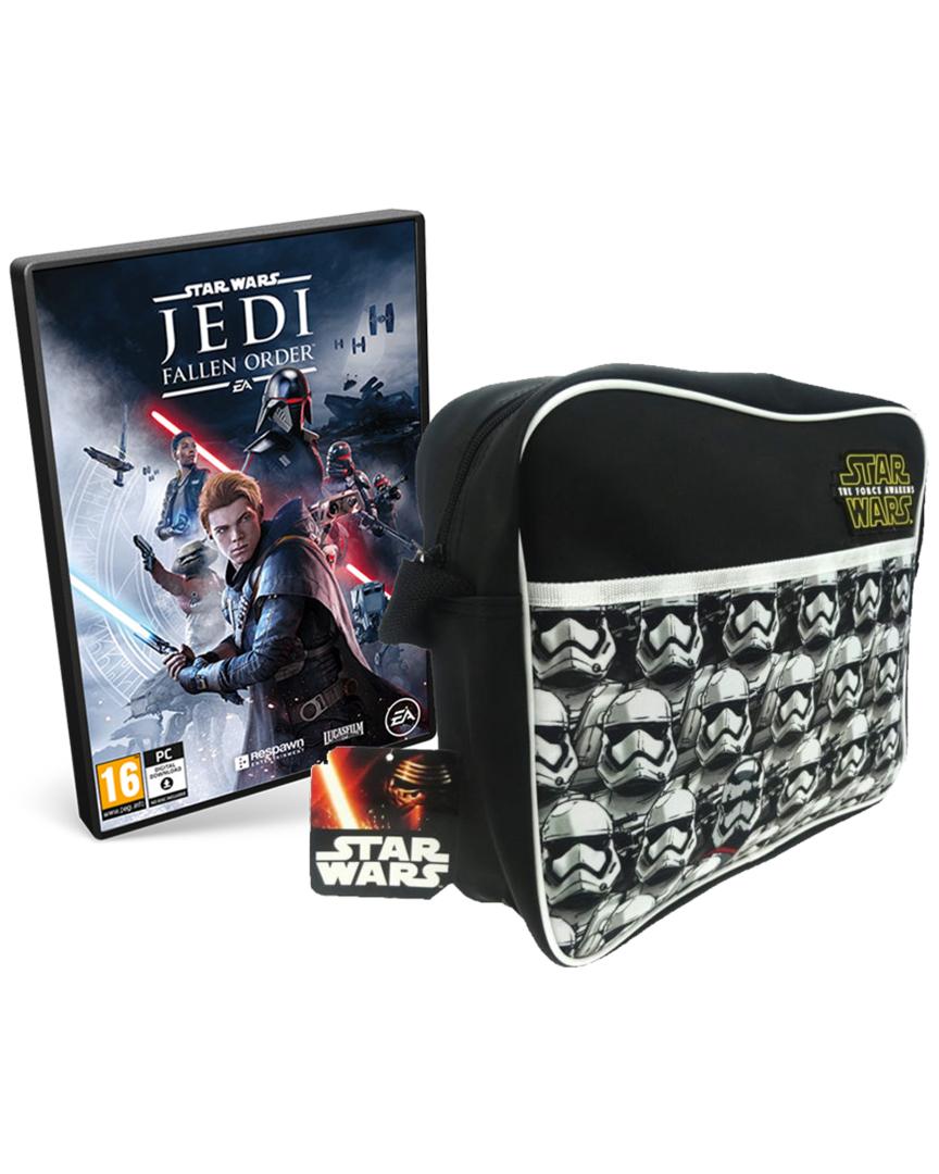 Star Wars Jedi: Fallen Order PC (físico)