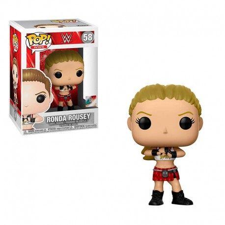 FUNKO POP RONDA ROUSEY (WWE)