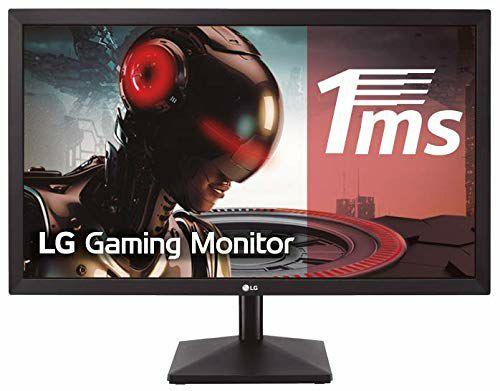 "Monitor 24"" LG por 86,85€ (2ª mano - muy bueno)"