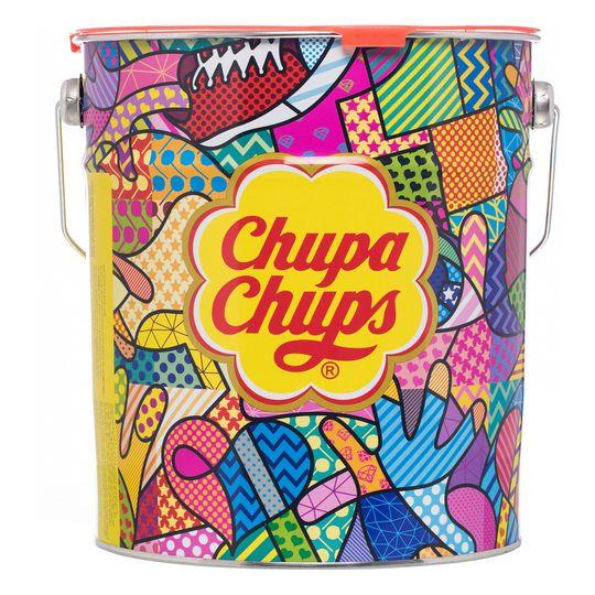 Chupa Chups The Best Of Lata de 150