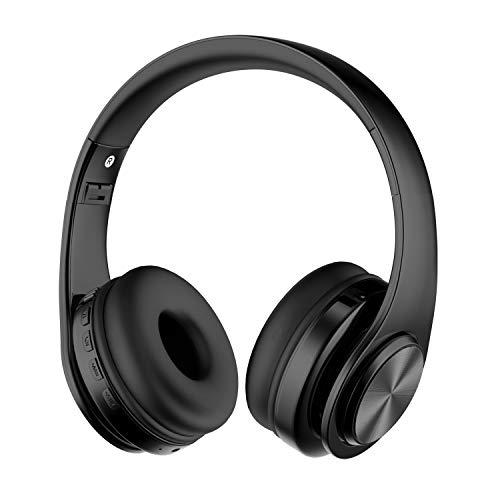 Alitoo Auriculares Inalámbricos Bluetooth con Micrófono