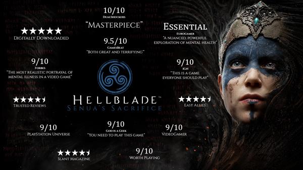 Hellblade - PC [Steam]