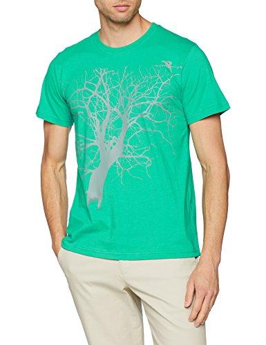 (PLUS) - EL FLAMENCO Sport, Camiseta para Hombre