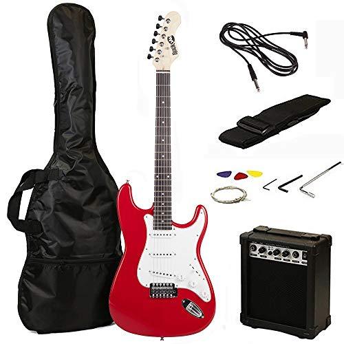 Kit Guitarra Eléctrica para principiantes
