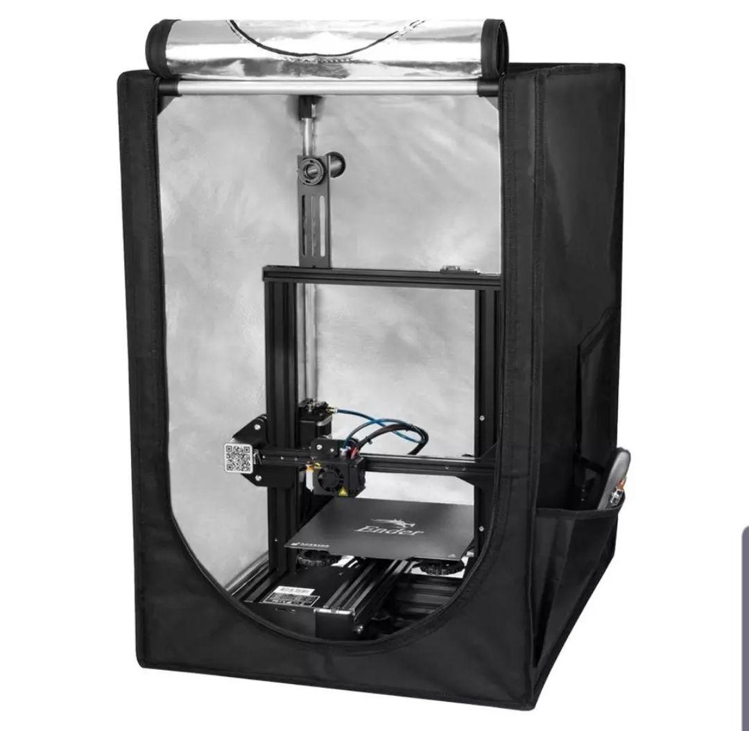 Cobertura de Ender 3 / Pro Impresora 3D