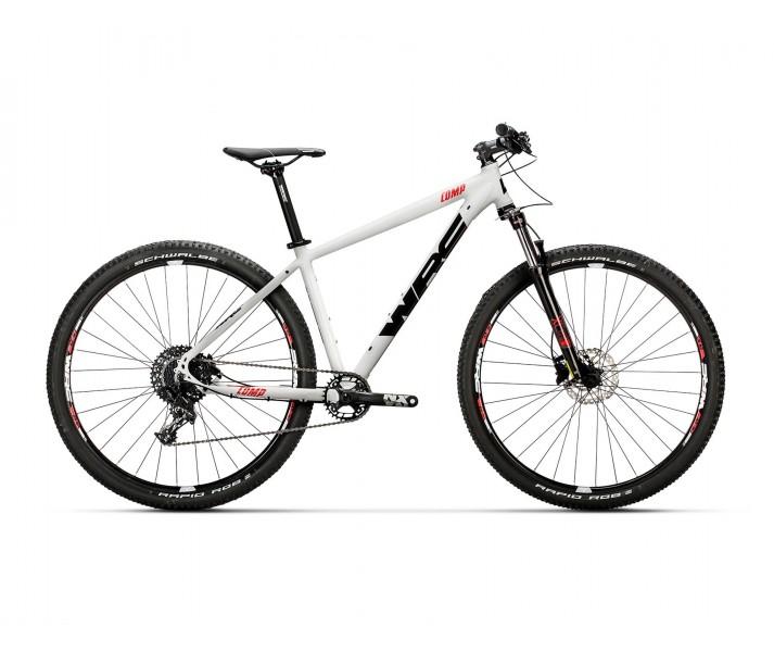 Bicicleta MTB Conor WRC Comp NX 29